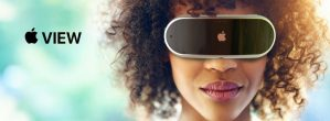 Analyst Reports That The New Apple Headset Could Weigh Under 150g