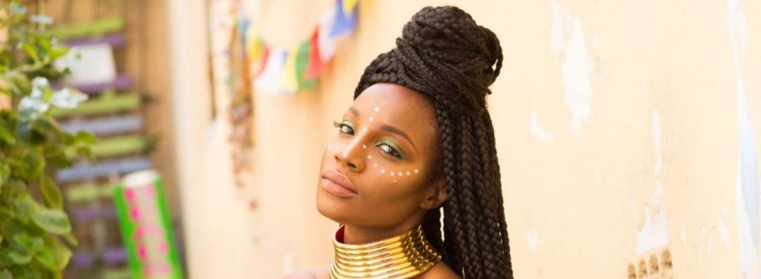 Seyi Shay Says She Feels Pressured By Fans To Marry And Start A Family