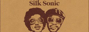"""Watch Video For Bruno Mars And Anderson .Paak's Silk Sonic Single """"Leave The Door Open"""""""