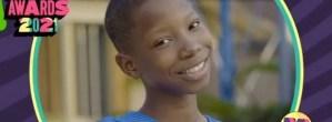 Comedienne Emmanuella Wins Nickolodeon Kids' Choice Africa Award