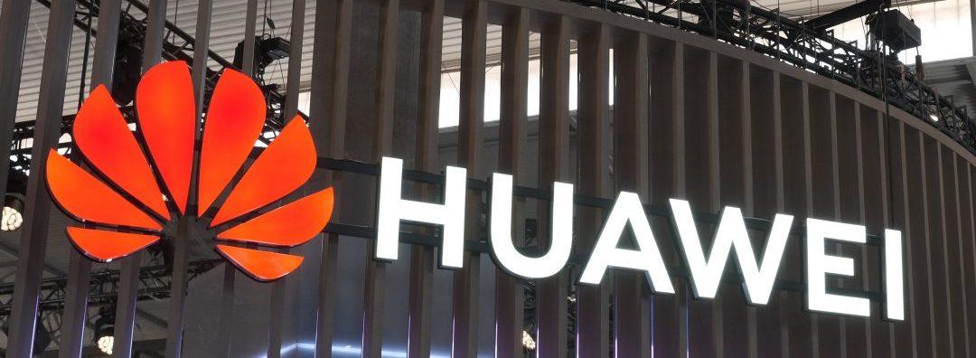 Huawei Revenue