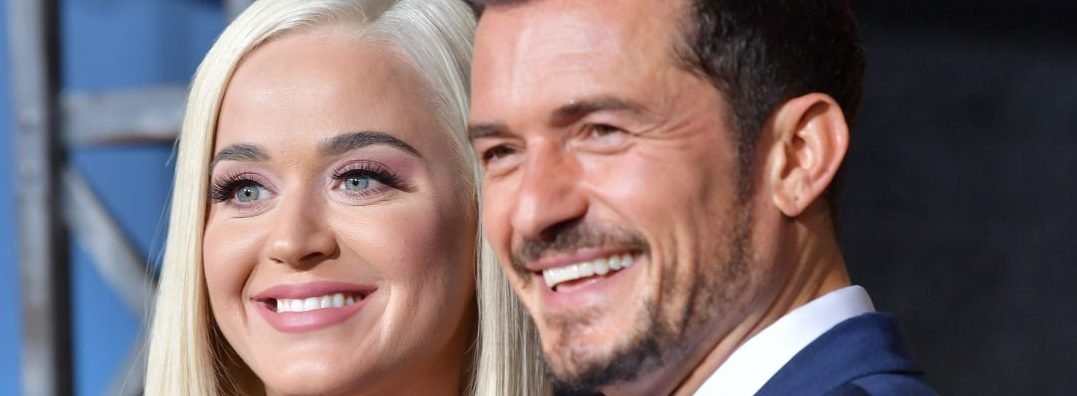 Orlando Bloom Speaks On He And Katy Perry's S*x Life Since Birth Of Their Daughter