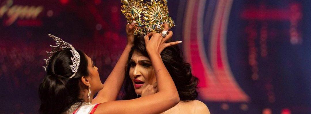 Mrs World Caroline Jurie Speaks Out Following Mrs Sri Lanka Crown Snatching Drama