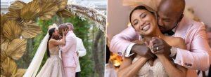 TV Host Jeannie Mai And Boyfriend Jezzy Tie The Knot In Atlanta