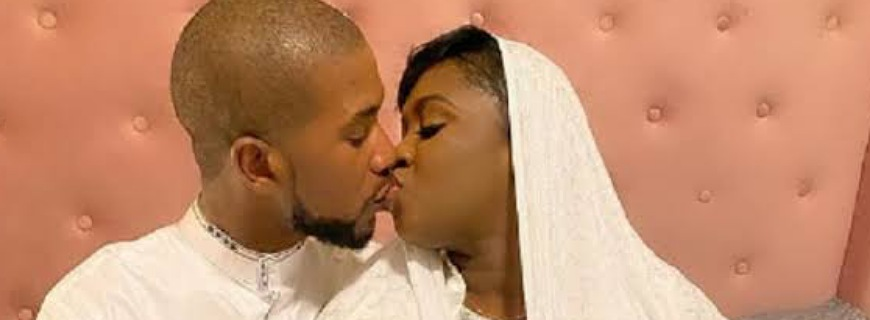 Princess Shyngle Files For Divorce From Husband After Three Months Of Marriage