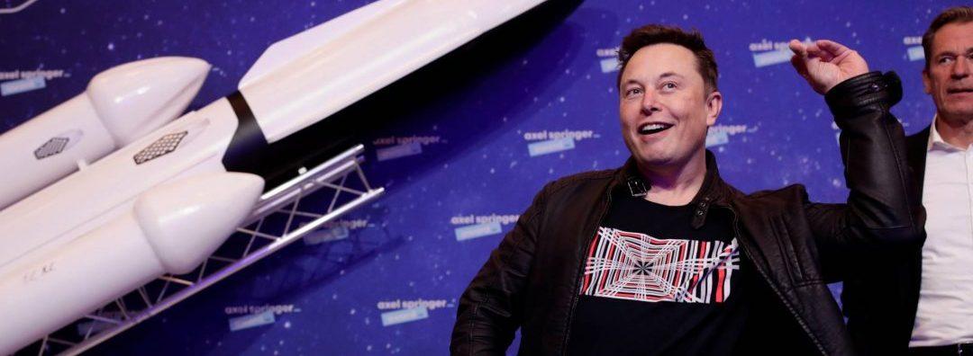 Musk Saturday Night Live