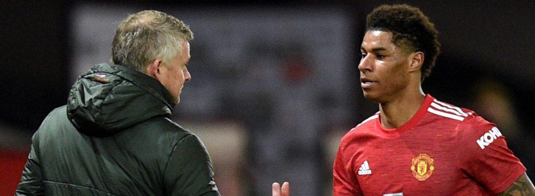 Manchester United v AS Roma