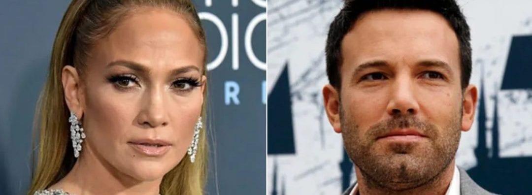 Jennifer Lopez And Ben Affleck Spotted Together 11years After Split