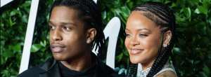 A$AP Rocky Confirms He Is In A Relationship With Rihanna