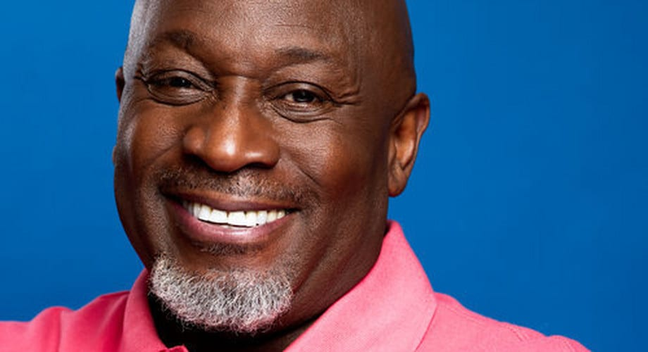 """Nigerian-Born US Actor Cheta Anekwe Joins Cast For Tyler Perry's """"Assisted Living"""""""