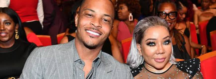 LAPD Launches Investigation On T.I And Tiny Harris S*x Assault Scandal