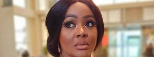 Helen Paul Reveals She Lost Two-Months Pregnancy On A Motorcycle