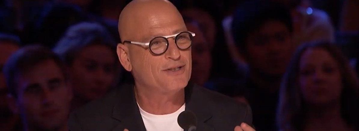 America's Got Talent Judge Howie Mandel Talks About Living With OCD