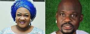 Princess Releases More Shocking Evidence Against Embattled Baba Ijesha