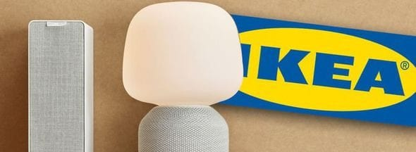 Ikea And Sonos Jointly Announces Picture Frame Speaker For $199