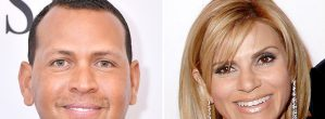 Alex Rodriquez Rekindles Friendship With Ex-Wife After Split  From Jennifer Lopez