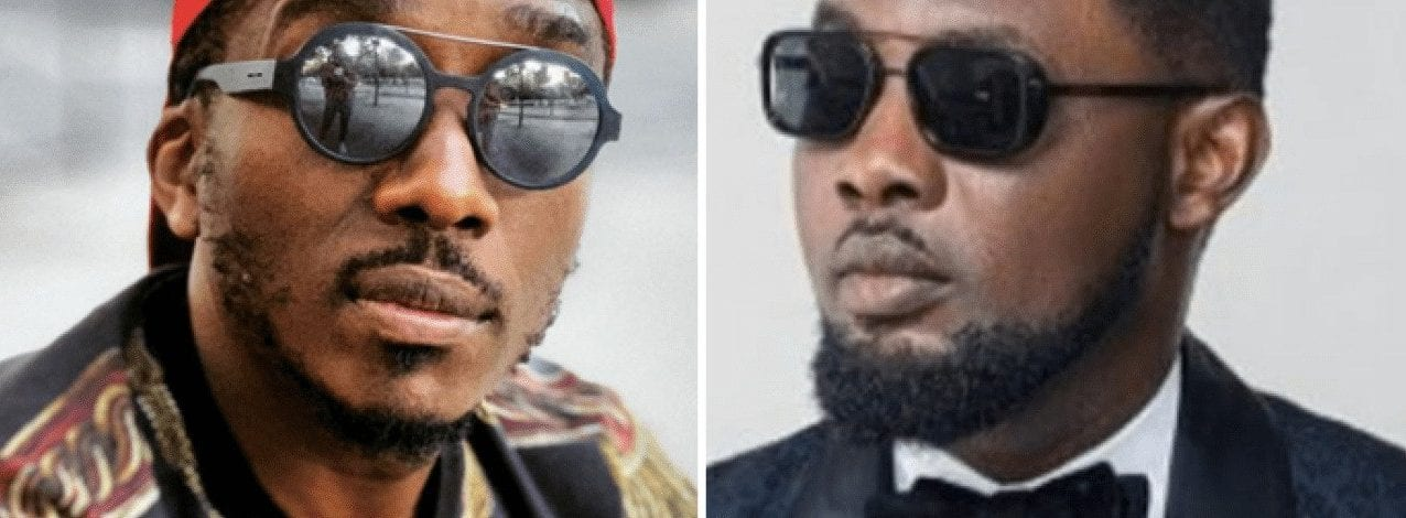"""""""We Grew Apart""""- Bovi Ugboma Speaks On Sour Relationship With AY Makun"""