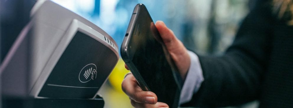 Low Security Firmware Updates Show NFC Technology Can Hack ATMs