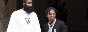 Lil Baby Arrested And Detained In Paris For Allegedly Transporting Drugs