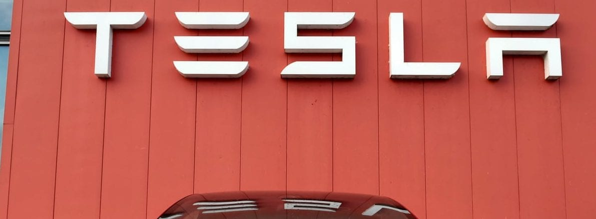 Tesla Delivered A Record 200,000+ Cars In The Second Quarter Of 2021