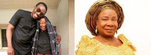 Bovi Celebrates His Grandmum's 81st Birthday As He Recounts Her Ordeals In The Hands Of Death