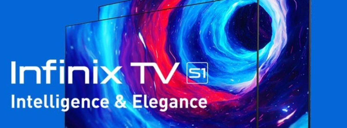 Get This Affordable Infinix 55-Inch Smart TV With A Free Smart Watch
