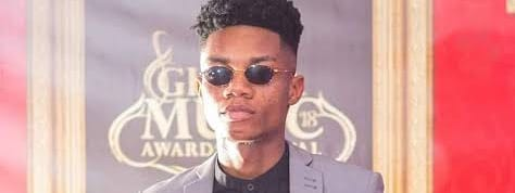 Ghana's KiDi Shares What Burna Boy's Grammy Win Means For African Artists