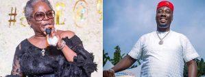 """""""It Was Obscene And Insensitive"""" Onyeka Onwenu Blasts Obi Cubana Mom's Flamboyant Burial"""