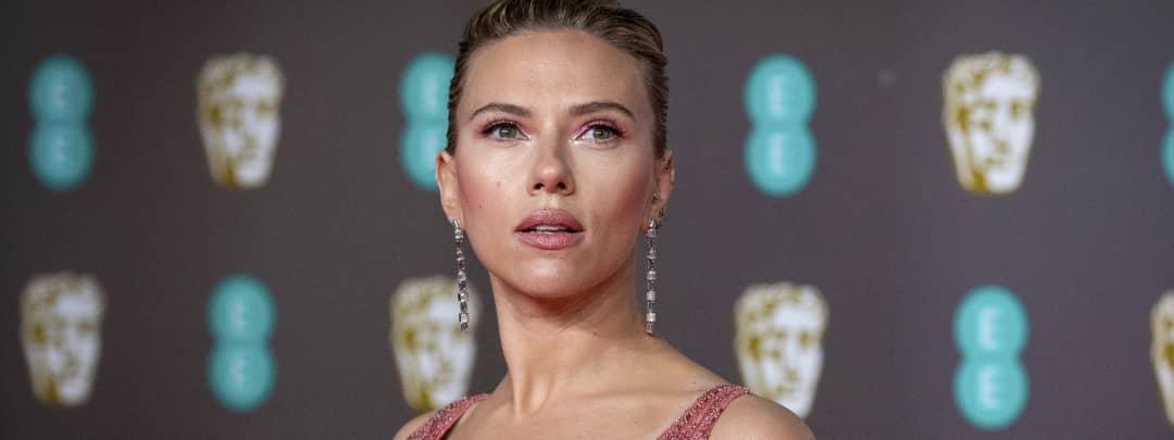 "Scarlett Johansson Drags Disney To Court Over ""Black Widow"" Release"