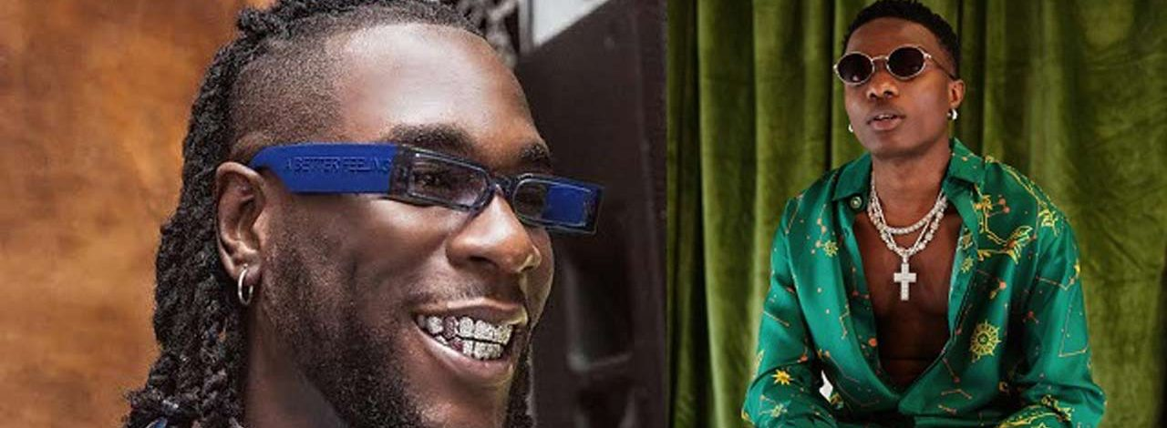"""""""Wizkid Sings About B*tches, I Sing About Real Life""""- Burna Boy"""