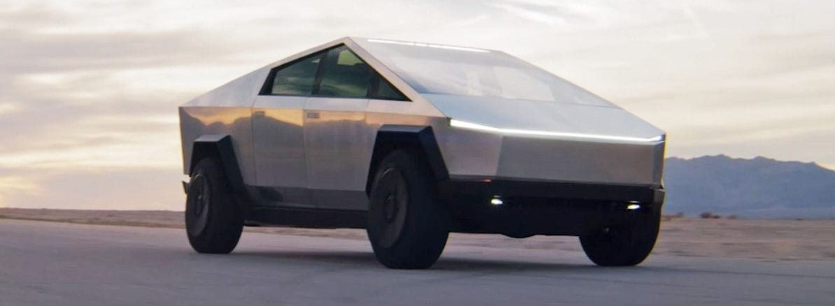 Elon Musk Thinks There's A Chance Cybertruck Could Flop After Launch