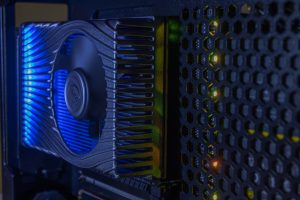 Intel's First Discrete Graphics Card Is On Its Way, Gamers Are You Ready?