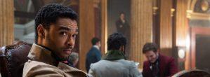 "Bridgerton's Regé Jean-Page To Star In Paramount's ""The Saint"" Reboot"