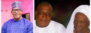 Veteran Yoruba Film Actor Adebayo Salami Loses Mum