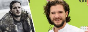 """Kit Harington Speaks About How His Role On """"Game Of Thrones"""" Affected His Mental Health"""