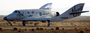 Virgin Galactic Commercial Space Ticket Sales Reopens, Starts At $450k