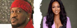 Anita Okoye Demands N7.8M In Spousal Support In Divorce Case With Paul Okoye