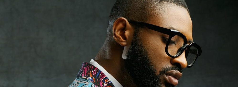 Ric Hassani Laments Continued Single Life, Says Finding Love Is Scary
