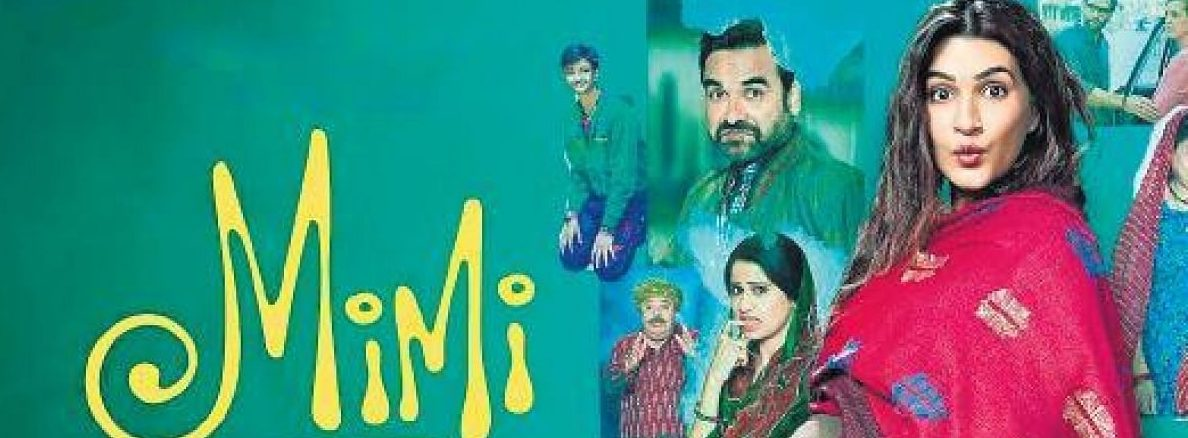 """Bollywood's """"Mimi"""" Spotlights The Flip Side Of Surrogacy No One Talks About"""