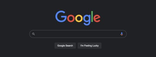 Desktop Is Officially Getting Google's Search Mode In Dark Mode