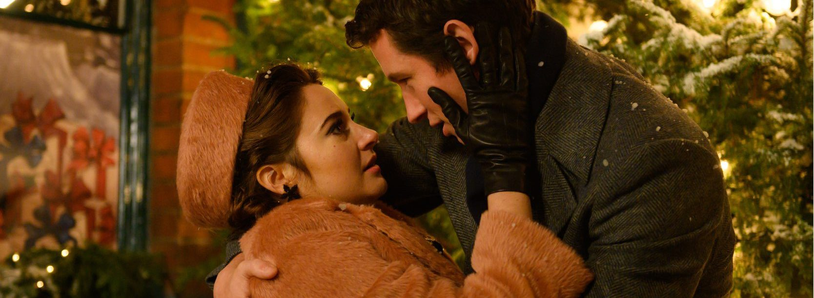 """Review: """"Last Love Letter From Your Lover"""" Makes A Strong Case For True Love"""