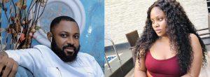 BBNaija 6: Tega's Husband Says He Will Forgiver Her Scandalous Relationship With Boma