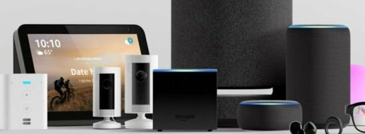 Amazon Hardware Event Is Happening On September 28th This Fall