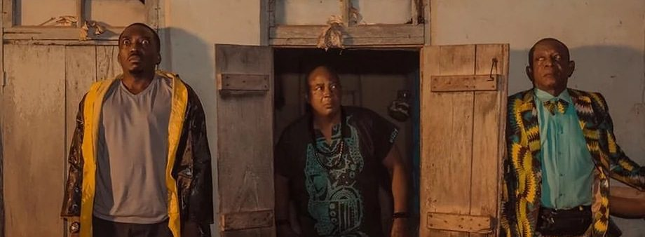 """Horror-Comedy """"My Village People"""" Becomes 17th Nigerian Film To Gross Over N100 Million In Cinemas"""
