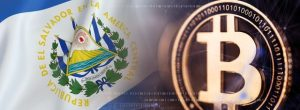 El Salvador Hurriedly Adopts The Bitcoin Cryptocurrency As Legal Tender