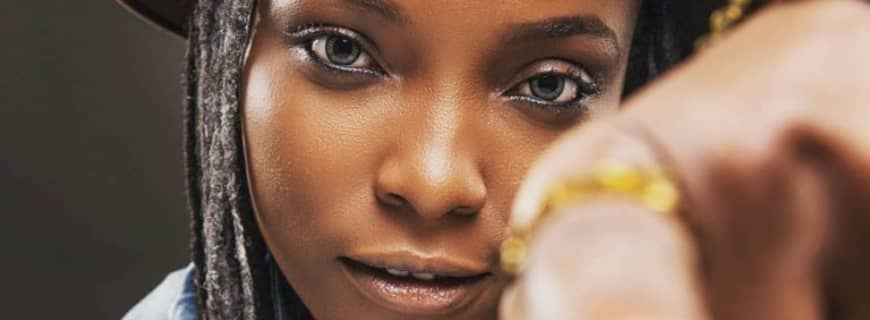 Canada Did Not Give Me Asylum- DJ Switch Clears The Air About Her Whereabouts