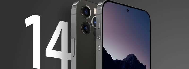 The iPhone 14 Might Scrap The Notch For A Punch Hole Camera Setup