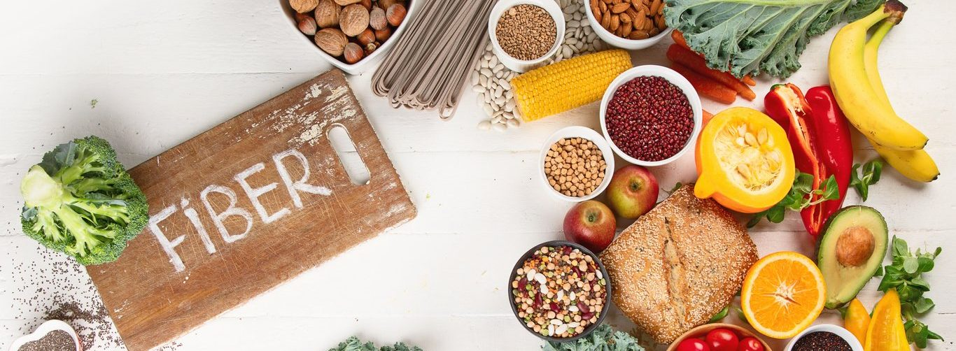 10 High Fibre Foods You Should Add To Your Diet