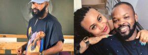 Nedu Not The Saint You Think He Is- OAP's Ex-wife Uzoamaka Ohiri Spills More