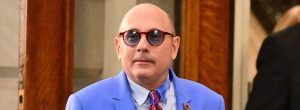 """""""S*x And The City"""" Star Actor Willie Garson Dies At 57"""